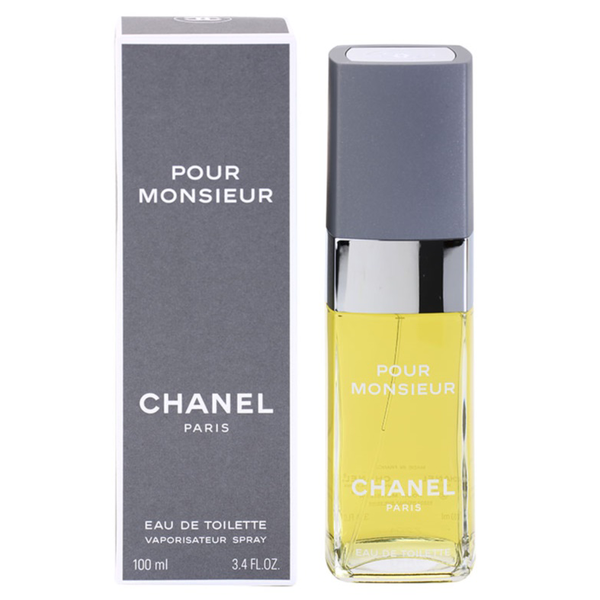 Pour Monsieur by Chanel 100ml EDT