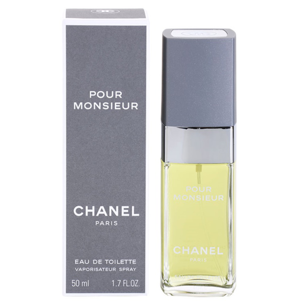 Pour Monsieur by Chanel 50ml EDT