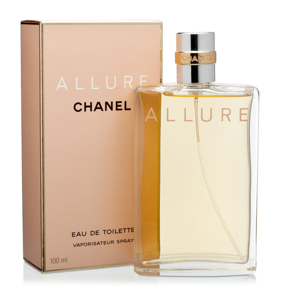 Allure by Chanel 100ml EDT
