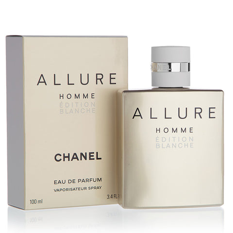 Allure Homme Blanche by Chanel 100ml EDP
