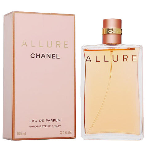 Allure by Chanel 100ml EDP for Women