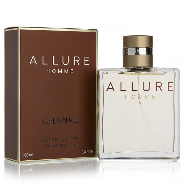 Allure Homme by Chanel 100ml EDT