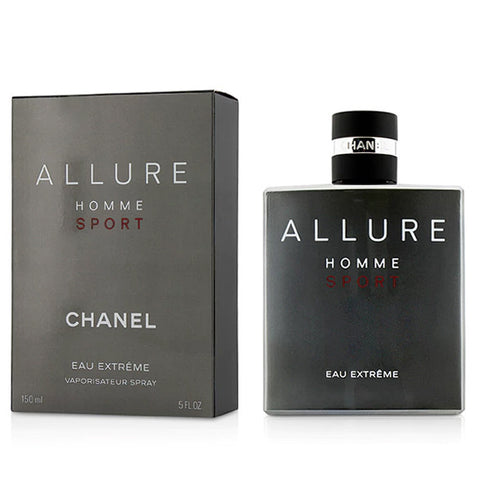 Allure Homme Sport Extreme by Chanel 150ml EDP