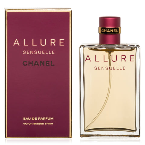 Allure Sensuelle by Chanel 100ml EDP
