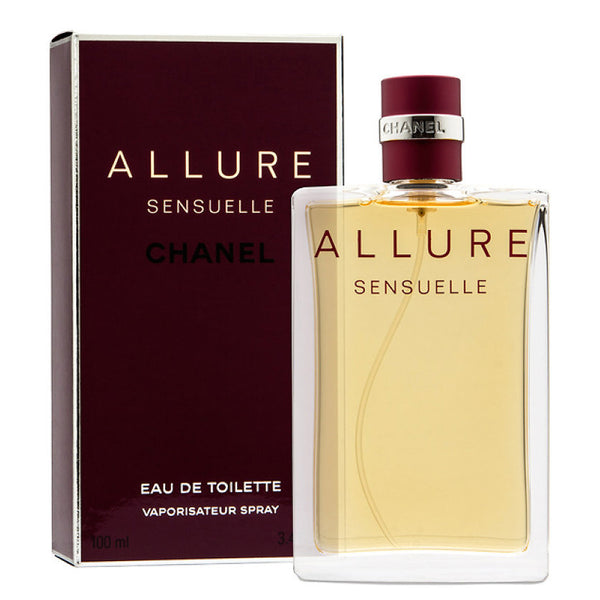 Allure Sensuelle by Chanel 100ml EDT