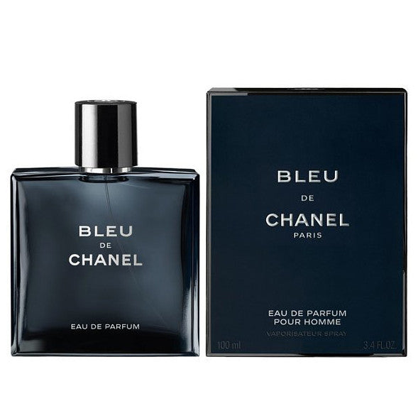 Bleu De Chanel by Chanel 100ml EDP