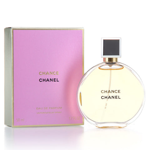Chance by Chanel 50ml EDP