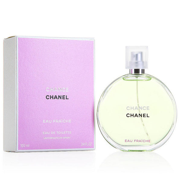 Chance Eau Fraiche by Chanel 100ml EDT