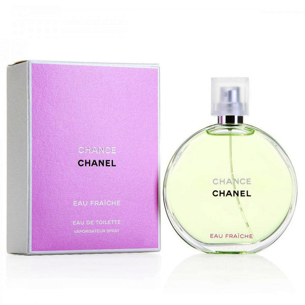 Chance Eau Fraiche by Chanel 150ml EDT