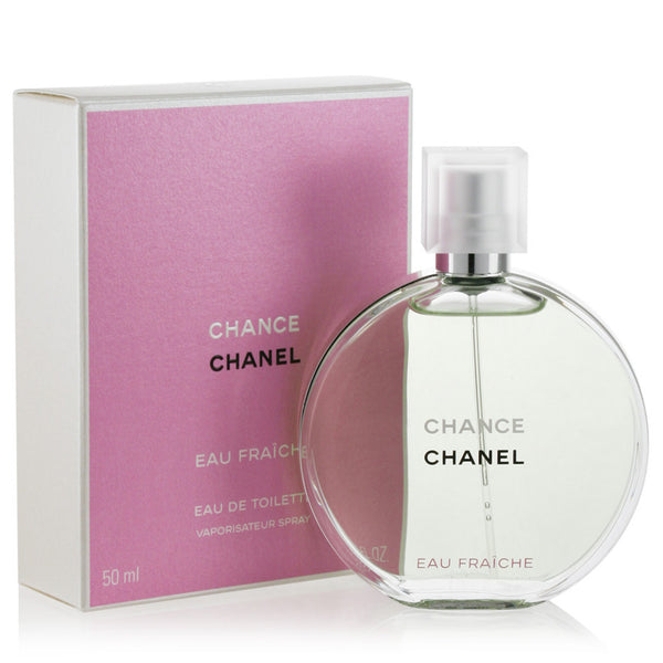 Chance Eau Fraiche by Chanel 50ml EDT