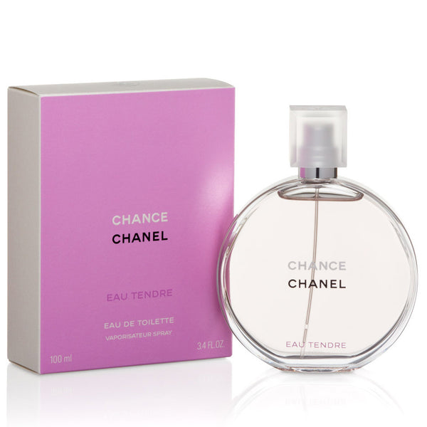 Chance Eau Tendre by Chanel 100ml EDT