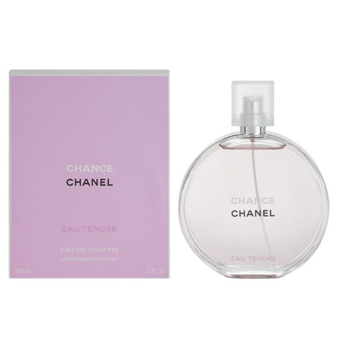 Chance Eau Tendre by Chanel 150ml EDT