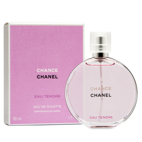Chance Eau Tendre by Chanel 50ml EDT