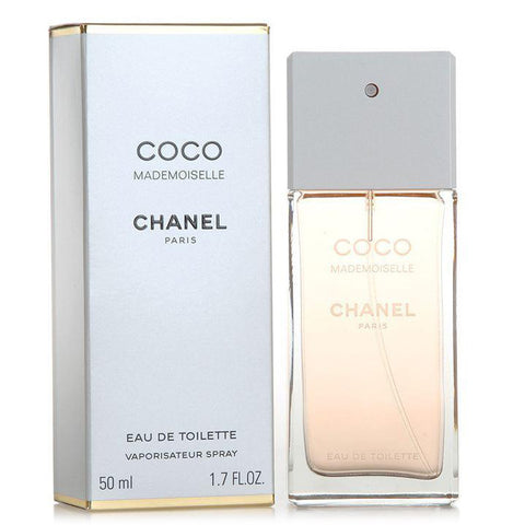 Coco Mademoiselle by Chanel 50ml EDT