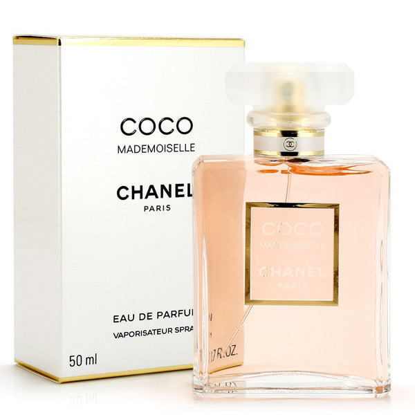 Coco Mademoiselle by Chanel 50ml EDP