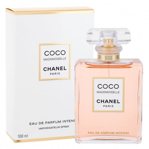 Coco Mademoiselle Intense by Chanel 100ml EDP