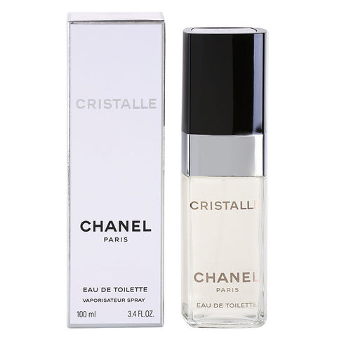 Cristalle by Chanel 100ml EDT