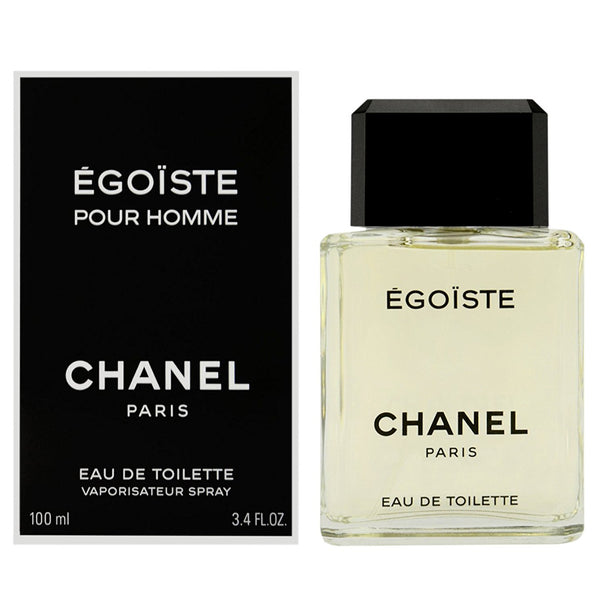Egoiste by Chanel 100ml EDT for Men