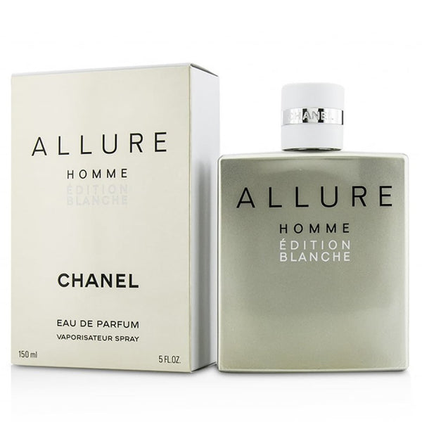 Allure Homme Blanche by Chanel 150ml EDP