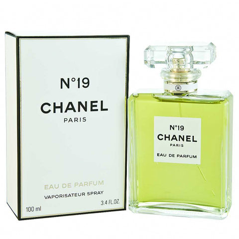 Chanel No.19 by Chanel 100ml EDP