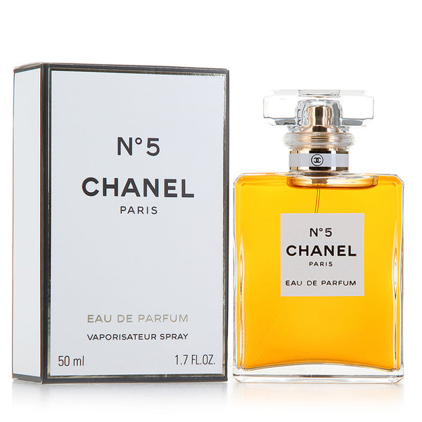 Chanel No.5 by Chanel 50ml EDP