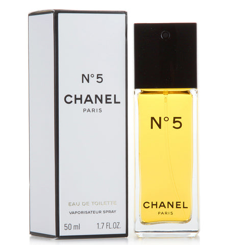 Chanel No.5 by Chanel 50ml EDT
