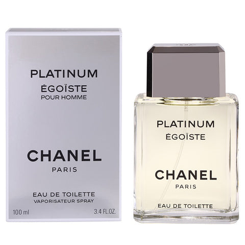 Platinum Egoiste by Chanel 100ml EDT