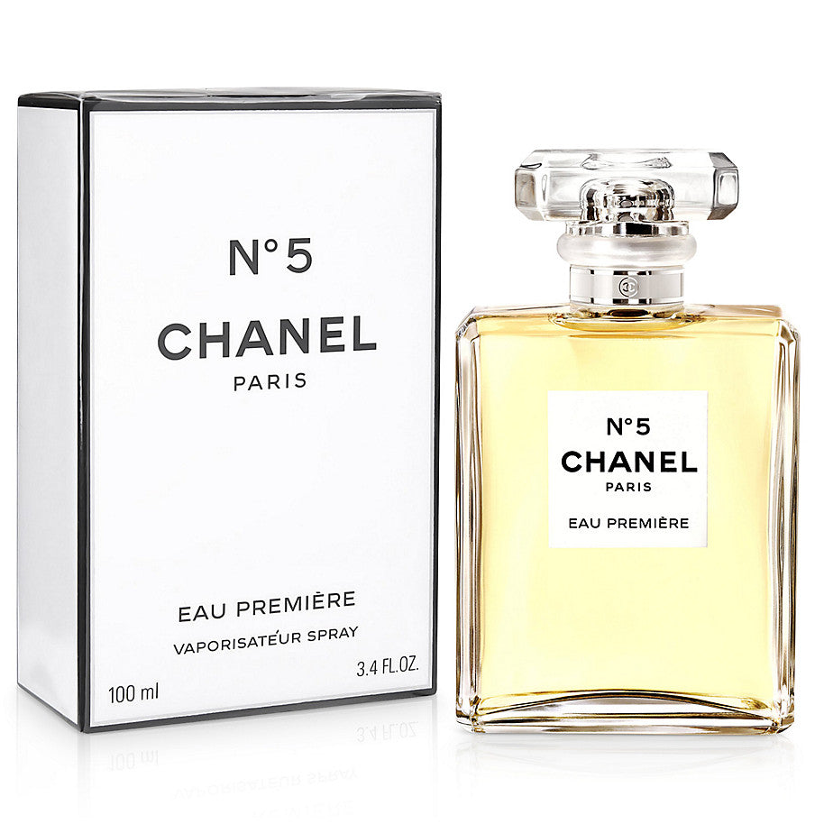 Chanel No.5 Eau Premiere by Chanel 100ml EDP  a9d5b9e7f2