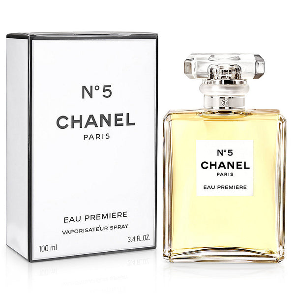 chanel no 5 eau premiere by chanel 100ml edp perfume nz. Black Bedroom Furniture Sets. Home Design Ideas