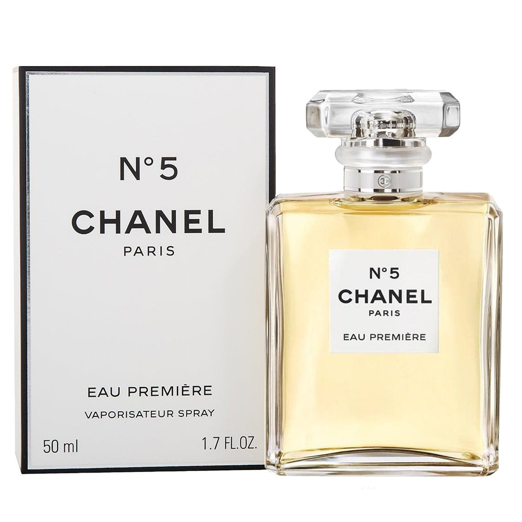 Chanel No.5 Eau Premiere by Chanel 50ml EDP  7075a39752
