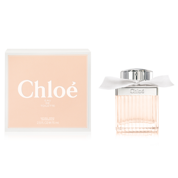 Chloe by Chloe 75ml EDT Spray for Women