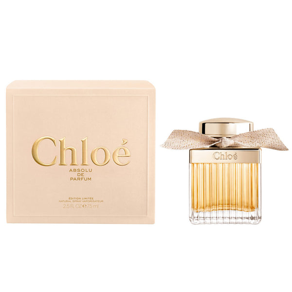 Chloe Absolu De Parfum by Chloe 75ml EDP
