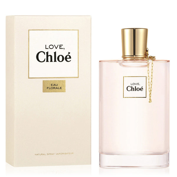 Chloe Love Eau Florale by Chloe 50ml EDT