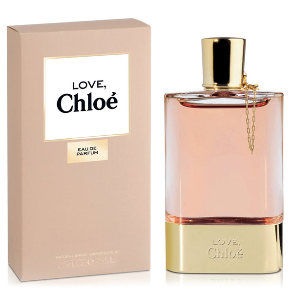 Chloe Love by Chloe 75ml EDP for Women