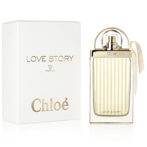 Love Story by Chloe 75ml EDP for Women