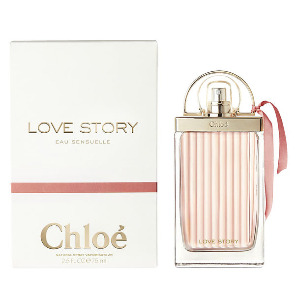 Love Story Eau Sensuelle by Chloe 75ml EDP