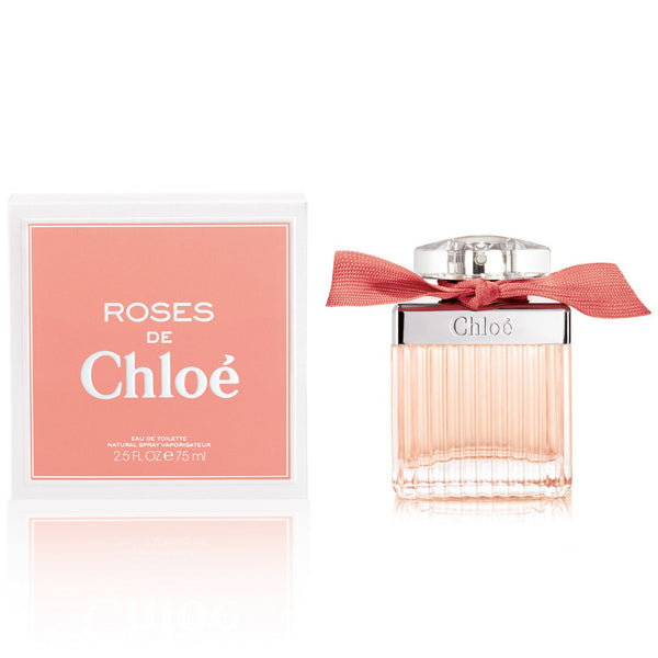 Chloe Roses De Chloe 75ml EDT for Women