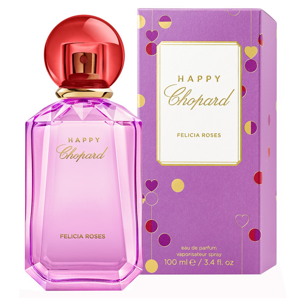 Happy Felicia Roses by Chopard 100ml EDP