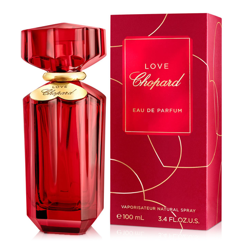 Love Chopard by Chopard 100ml EDP for Women