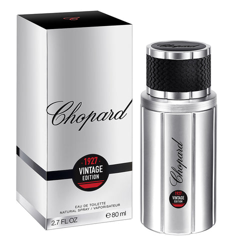 1927 Vintage Edition by Chopard 80ml EDT for Men