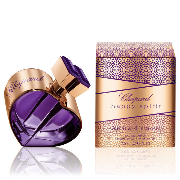 Happy Spirit Amira d'Amour by Chopard 75ml EDP