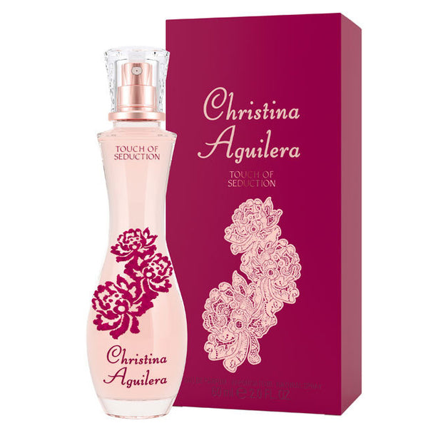 Touch of Seduction by Christina Aguilera 100ml EDP
