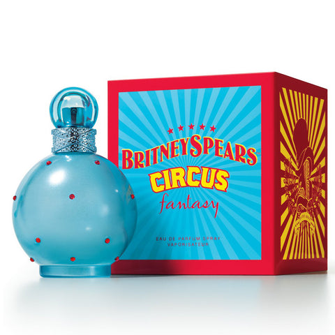 Circus Fantasy by Britney Spears 100ml EDP