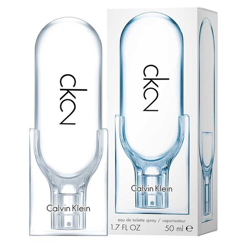 CK2 by Calvin Klein 50ml EDT