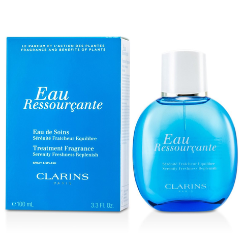 Clarins Eau Ressourcante by Clarins 100ml Fragrance Spray