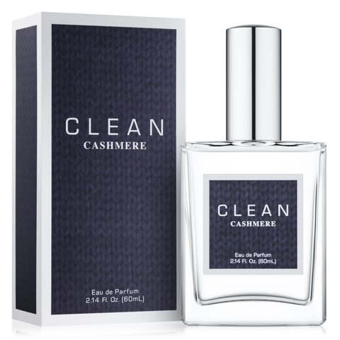 Clean Cashmere by Clean 60ml EDP