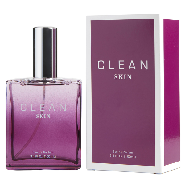 Clean Skin by Clean 100ml EDP for Women
