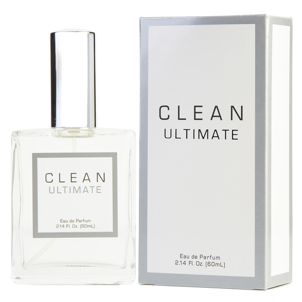 Clean Ultimate by Clean 60ml EDP