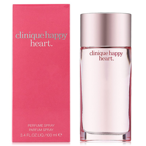 Happy Heart by Clinique 100ml EDP for Women