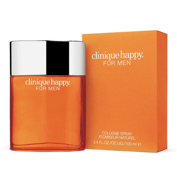 Happy By Clinique 100ml EDT for Men